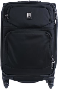 "Alaska Airlines Travelpro® FlightCrew™ 5 21"" Expandable Spinner Luggage"