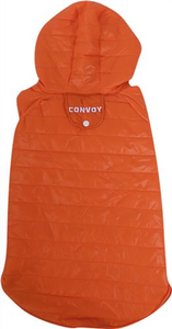 Convoy Dog Puffycoat