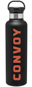 Convoy 25 oz Water Bottle