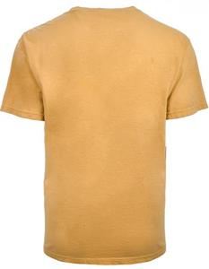 Men's Mustard Shield Tee