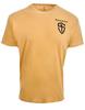 Men's Mustard Shield Tee image 1