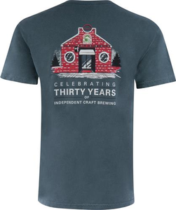 Deschutes Brewery 30th Anniversary T-Shirt
