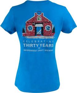 Women's Deschutes Brewery 30th Anniversary T-Shirt