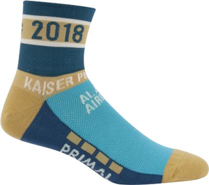 STP 2018 Socks