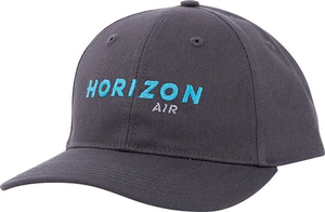 Horizon Air Twill Cap
