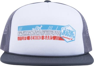 Life Behind Bars Cap