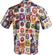 Deschutes Brewery 30th Anniversary Vintage Hawaiian Shirt image 2