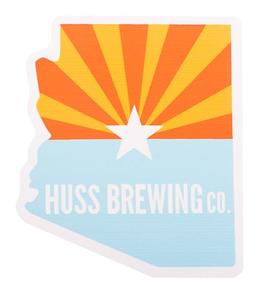 State Sticker
