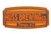 Huss Brewing Patch image 1