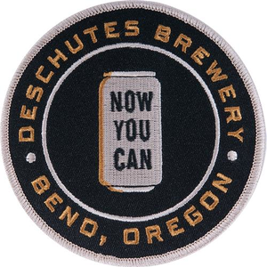 Deschutes Brewery Now You Can Patch