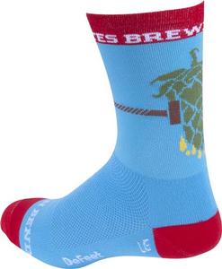 Beer Logo Socks: Fresh Squeezed IPA