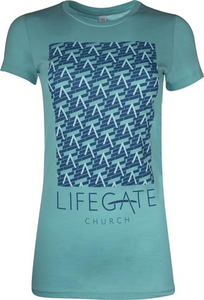 Women's Graphic Tee (Women's Cut)