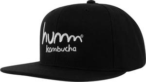 Humm Kombucha Flat Brim Hat