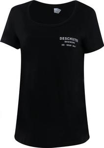 Women's Deschutes Brewery Painted Wordmark T-Shirt