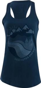 Women's Deschutes Brewery Whimsey Circle Logo Tank