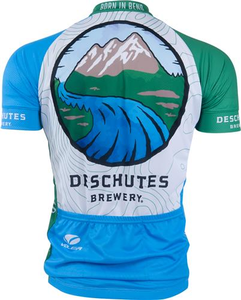 Deschutes Brewery Not For Indoor Use Bike Jersey