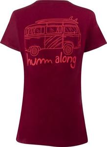 Women's VW Bus Tee