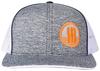 Huss Brewing Heather Mesh Hat image 2