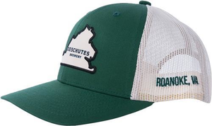 Deschutes Brewery VA Patch Trucker Hat
