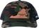 Deschutes Brewery Leather VA Patch Trucker Hat image 3