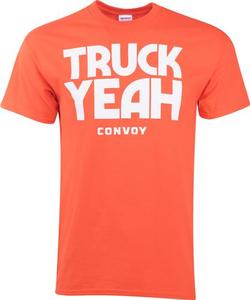 Truck Yeah Unisex Tee