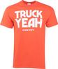 Unisex Truck Yeah Tee image 1