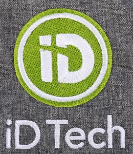iD Tech Urban Backpack