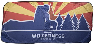 Arizona Wilderness Sun Blocker