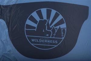 Arizona Wilderness Sun Blocker