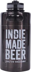 64oz. Indie Made Beer Growler
