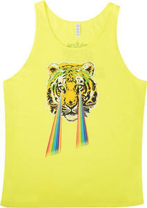 Seattle Pride Dayglow Tank