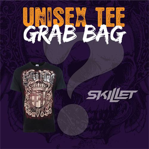 Unisex T-Shirt Grab Bag