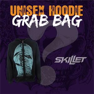 Unisex Hoodie Grab Bag