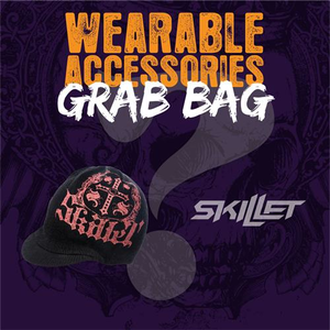 Wearable Accessories Grab Bag