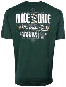 Made In Dade Tee