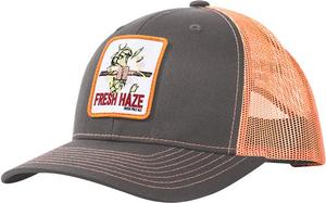 Beer Logo Hat: Fresh Haze