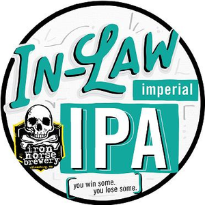 In-Law Tap Stickers (25 pack)