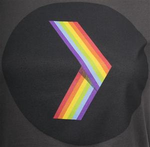 Plex Pride T-Shirt (Women's)