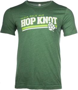 Four Peaks Hop Knot Tee