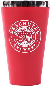 Deschutes Brewery 30th Anniversary Hydro Flask True Pint