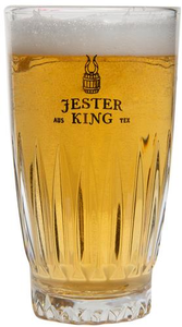 Jester King SPON 12.5 oz Glass