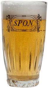 Jester King SPON 12.5 oz Glass