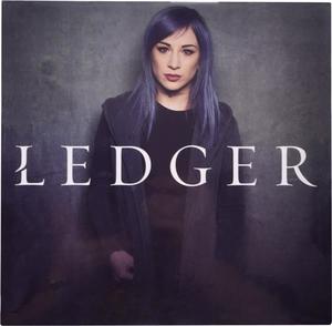 Jen Ledger EP