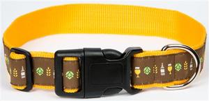 AHA Dog Collar
