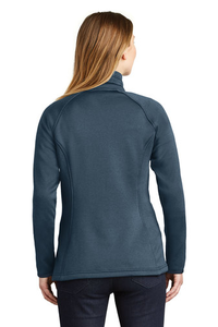 Alaska Airlines Women's The North Face Fleece Jacket