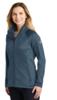 Alaska Airlines Jacket Ladies The North Face Fleece image 3