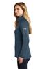 Alaska Airlines Jacket Ladies The North Face Fleece image 5