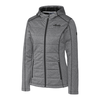 Women's Alaska Airlines Quilted Altitude Jacket image 1