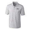 Alaska Airlines Polo Men's Cutter and Buck Advantage image 1