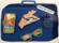 Alaska Airlines Custom Enamel Pin Set  image 1